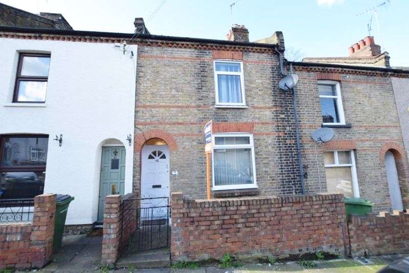 2 Bedrooms Property for sale in Admaston Road, Plumstead