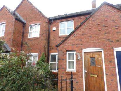 2 Bedrooms Terraced House for sale in Wigan Road, Atherton, Greater Manchester, Lancashire, M46