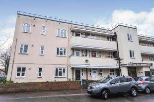 2 Bedrooms Flat for sale in Bourbon House, Beckenham Hill Road, London
