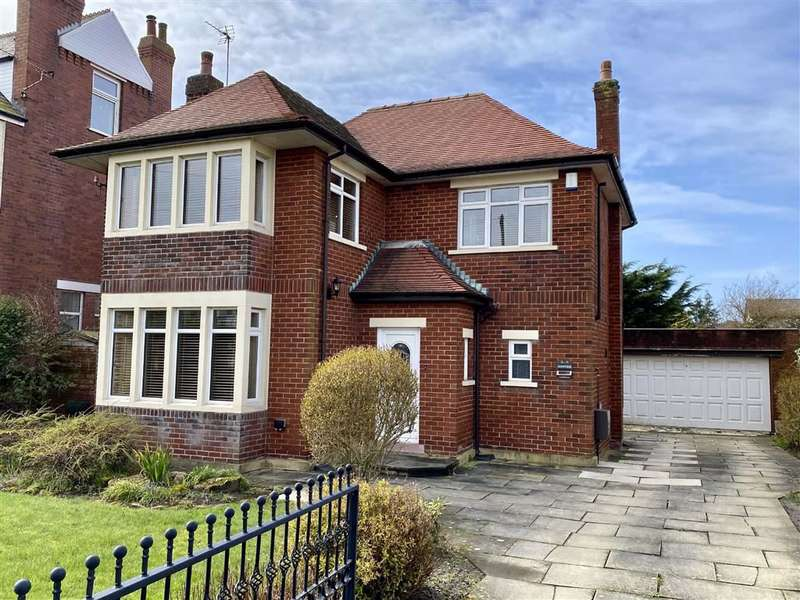 4 Bedrooms Detached House for sale in Myra Road, Fairhaven, Lytham St.Annes