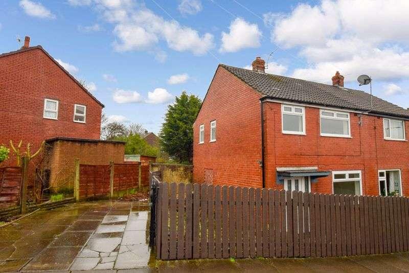 3 Bedrooms Property for sale in Deepdale Road, Breightmet