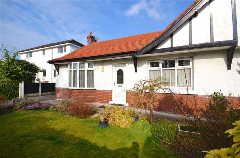 2 Bedrooms Bungalow for sale in Carr Lane, Chorley