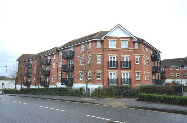 2 Bedrooms Apartment Flat for sale in Bell Chase, Aldershot, Hampshire