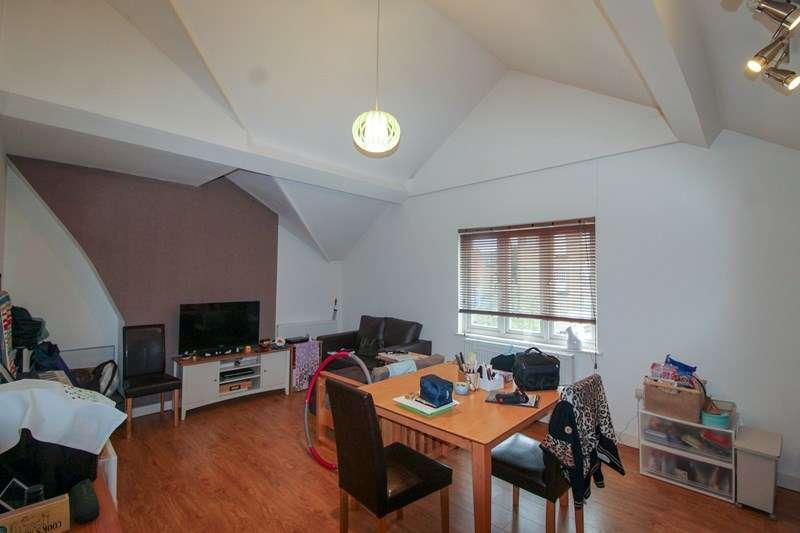 1 Bedroom Apartment Flat for sale in Lytton Road, New Barnet, Hertfordshire, EN5