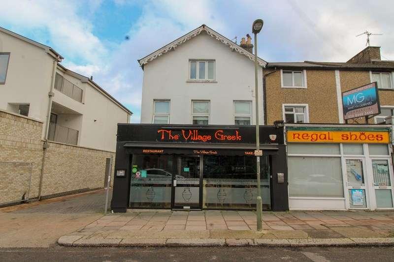 Shop Commercial for sale in Lytton Road, New Barnet, Hertfordshire, EN5