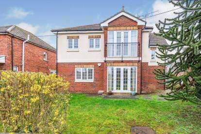 1 Bedroom Flat for sale in Totton, Southampton