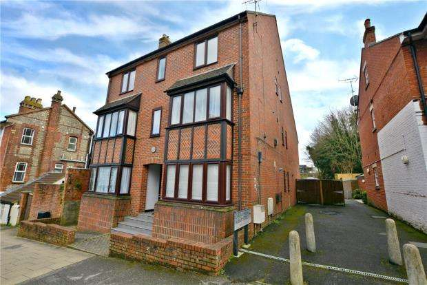 1 Bedroom Apartment Flat for sale in Cowdray House, 104-106 Sussex Street, Winchester