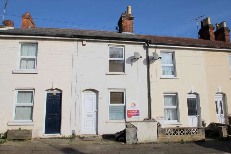 3 Bedrooms Terraced House for sale in Kendall Road, Colchester