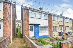 3 Bedrooms Semi Detached House for sale in Brookfield Road, Dover, Kent, England