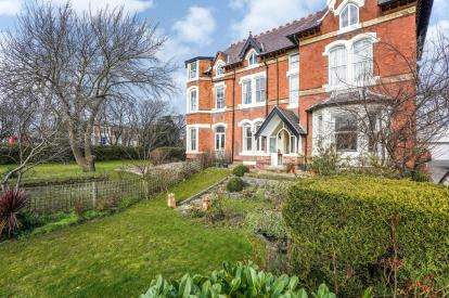 6 Bedrooms Semi Detached House for sale in Nicholas Road, Liverpool, Merseyside, L23