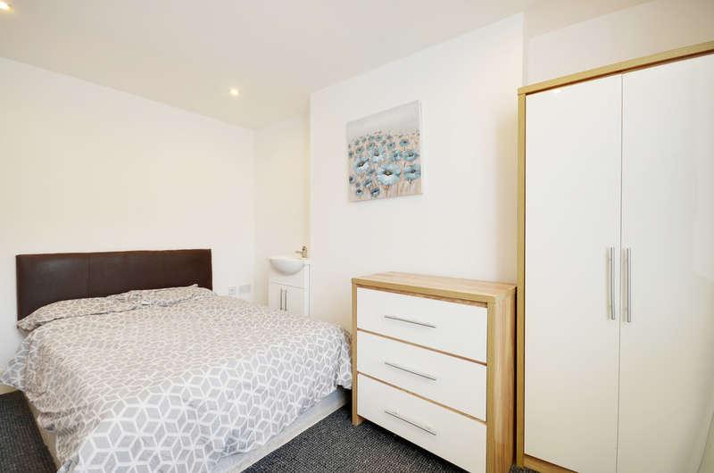 1 Bedroom Flat for rent in Bedsit to Rent, Kay Street, Darwen
