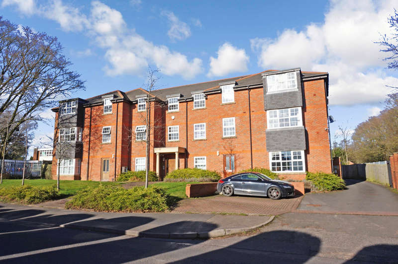 Flat for sale in Little Aston Road, Aldridge