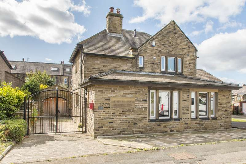 2 Bedrooms Detached House for sale in Newlay Close, Greengates BD10