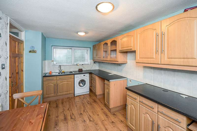 3 Bedrooms End Of Terrace House for sale in Fairstead, Skelmersdale, Lancashire, WN8