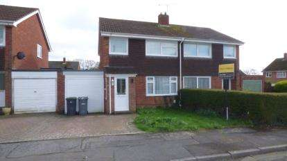 House for sale in Waterlooville, Hampshire