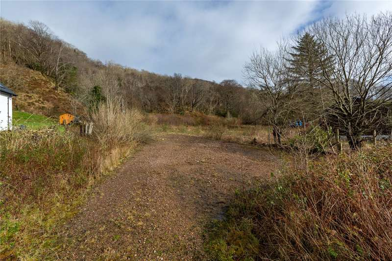 Land Commercial for sale in Plot 1, The Glebe, Onich, PH33