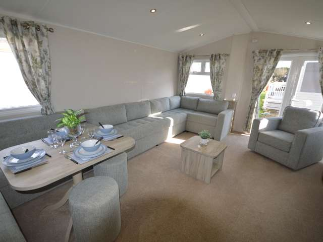 2 Bedrooms Caravan Mobile Home for sale in Marlie, New Romney