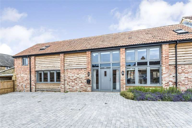 3 Bedrooms Semi Detached House for sale in Seavington St Michael, Ilminster, Somerset, TA19
