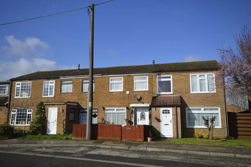 2 Bedrooms House for sale in High Street, Isle Of Grain, Kent, ME3
