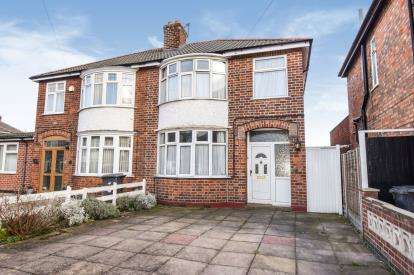 3 Bedrooms Semi Detached House for sale in Dean Road, Leicester, Leicestershire