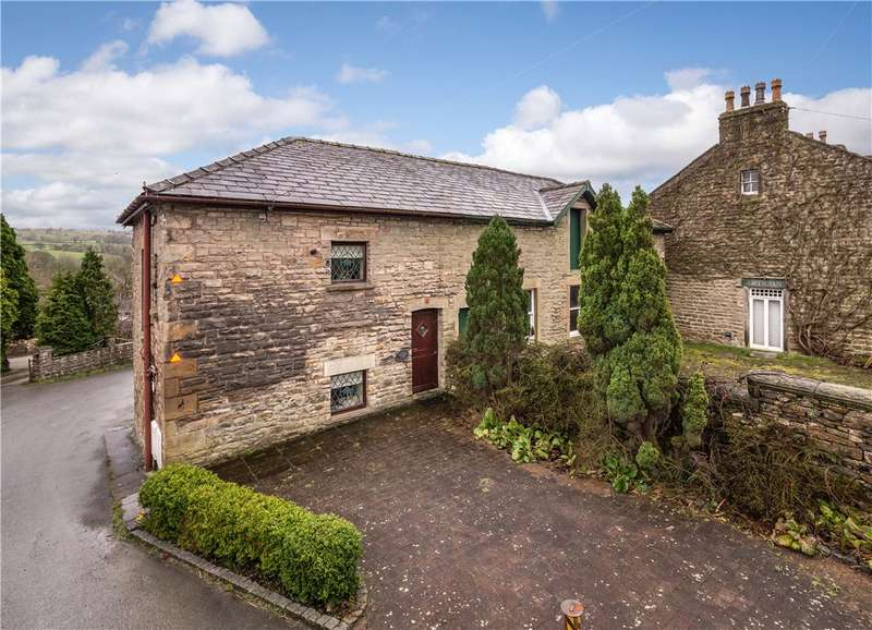 3 Bedrooms Barn Conversion Character Property for sale in Mount Pleasant, Bentham, Lancaster, North Yorkshire