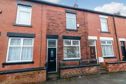 2 Bedrooms Terraced House for sale in Longfield Road, Deane, Bolton, Greater Manchester, BL3