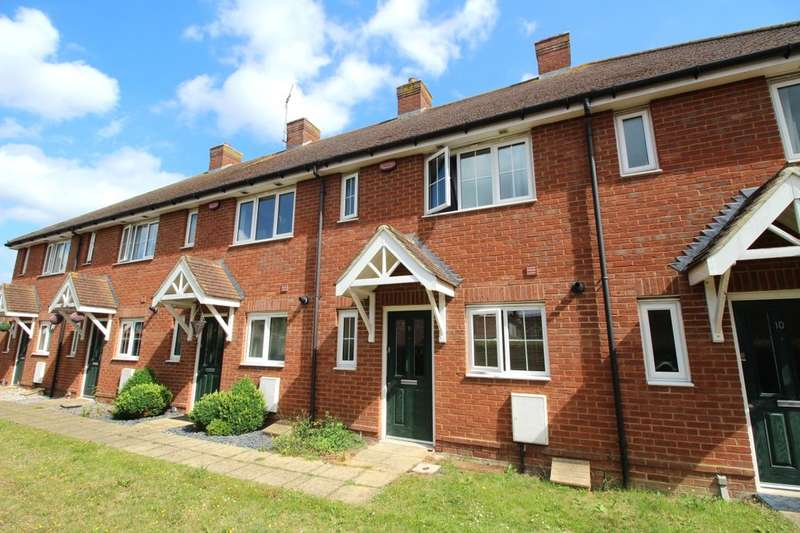 2 Bedrooms Property for sale in Limehouse Court, Sittingbourne, ME10