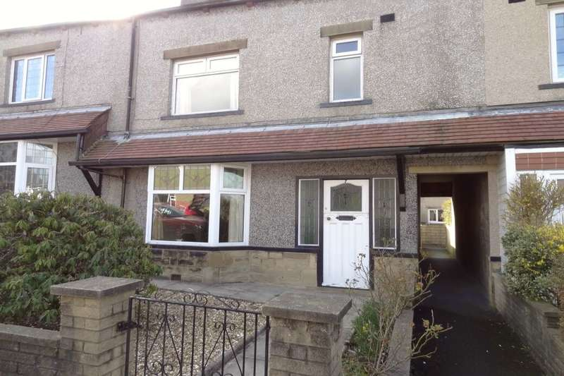 3 Bedrooms Terraced House for sale in Ellesmere Avenue, Colne, BB8