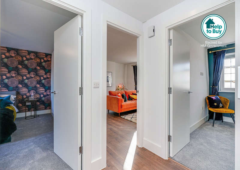 2 Bedrooms Apartment Flat for sale in Apartment 37, Lancaster Avenue, West Norwood, London