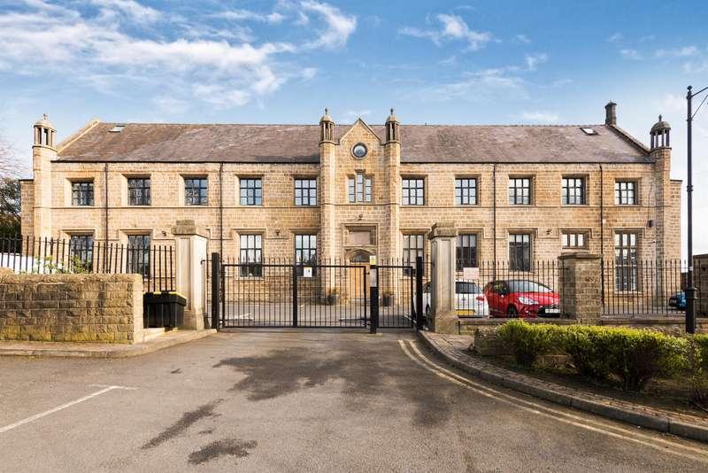 2 Bedrooms Flat for sale in Boyds Mill, East Street, Leeds, LS9 8BU