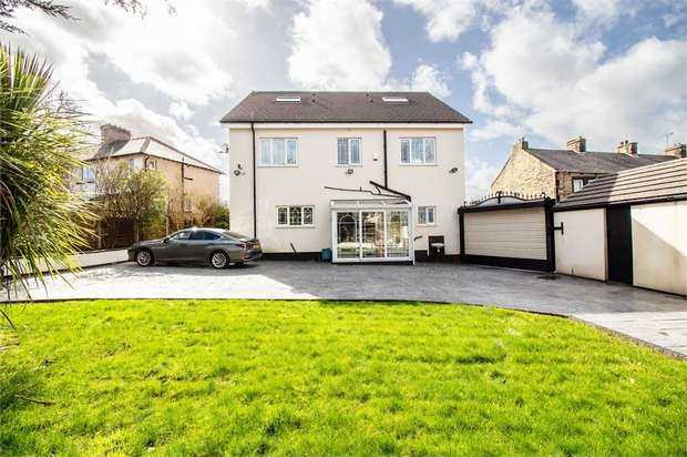 7 Bedrooms Detached House for sale in Penrith Crescent, Colne, Lancashire