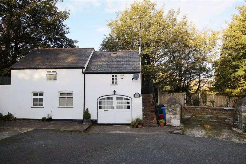 3 Bedrooms Cottage House for sale in Cefn Y Gwrych, Prestatyn, Denbighshire