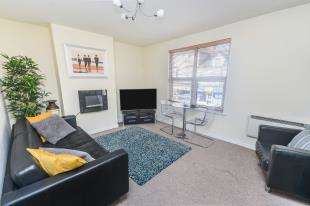 1 Bedroom Flat for sale in Beaver Road, Ashford, Kent, .