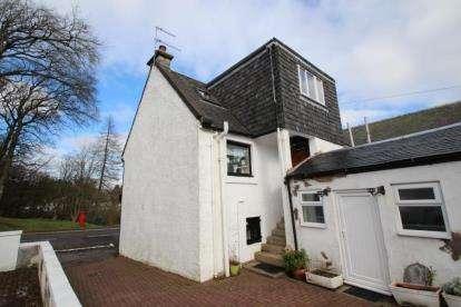3 Bedrooms Flat for sale in Montgomery Street, Eaglesham, East Renfrewshire