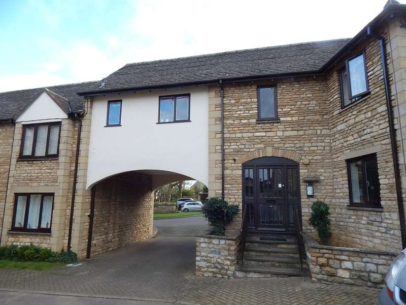 1 Bedroom Flat for sale in 9 Phillips Court, Stamford, Lincolnshire