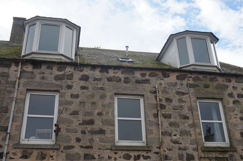 2 Bedrooms Flat for rent in Frithside Street, Fraserburgh, AB43