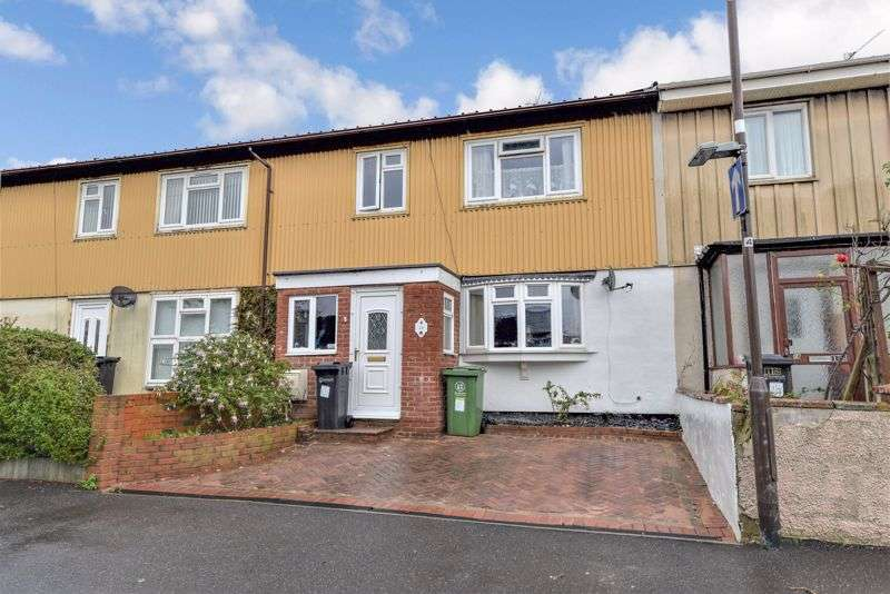 3 Bedrooms Property for sale in Chedworth Crescent, Paulsgrove