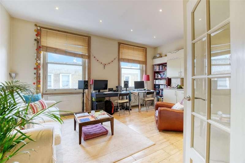 1 Bedroom Flat for sale in Englands Lane, Belsize Park, London, NW3
