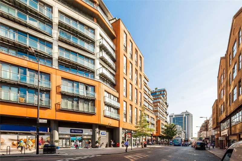 Flat for sale in Peninsula Apartments, 4 Praed Street, London, W2