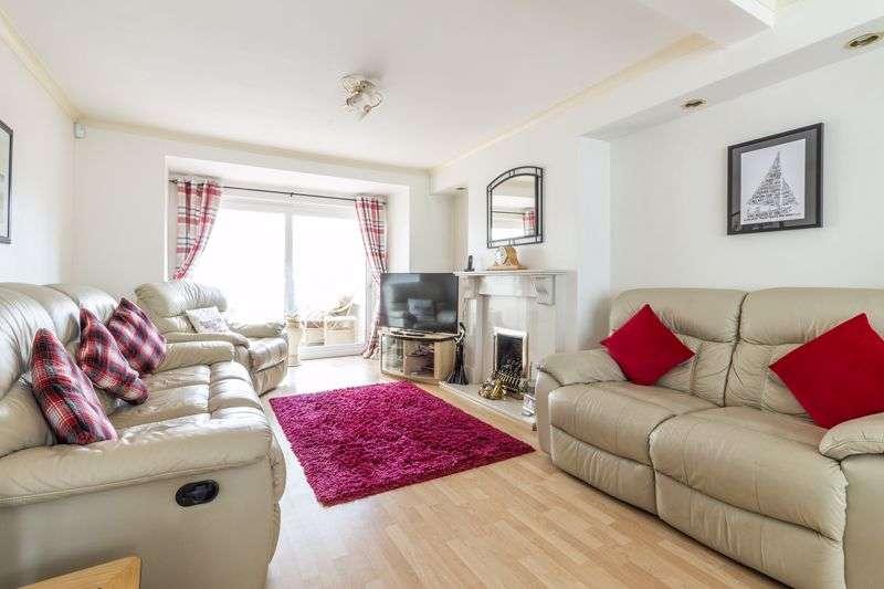 3 Bedrooms Property for sale in Badminton Road, Newport