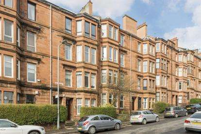 2 Bedrooms Flat for sale in Thornwood Drive, Thornwood, Glasgow