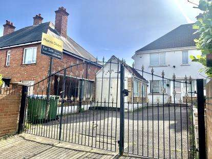 4 Bedrooms Semi Detached House for sale in Swathling, Southampton, Hampshire