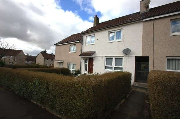 3 Bedrooms Terraced House for sale in Meiklerigg Crescent, Pollok, G53