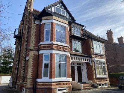1 Bedroom Flat for sale in Barlow Moor Road, Didsbury, Manchester