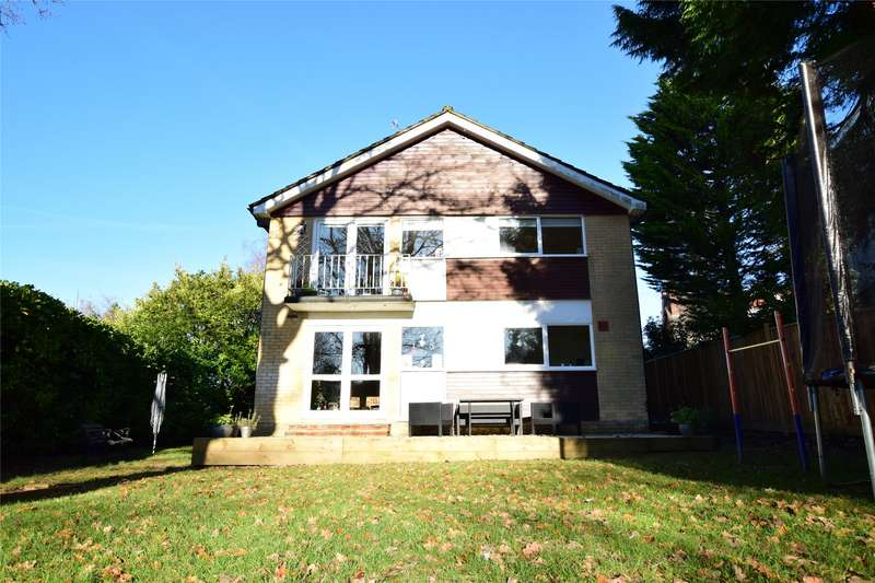 2 Bedrooms Flat for sale in 43 Molyneux Park Road, TUNBRIDGE WELLS, Kent, TN4