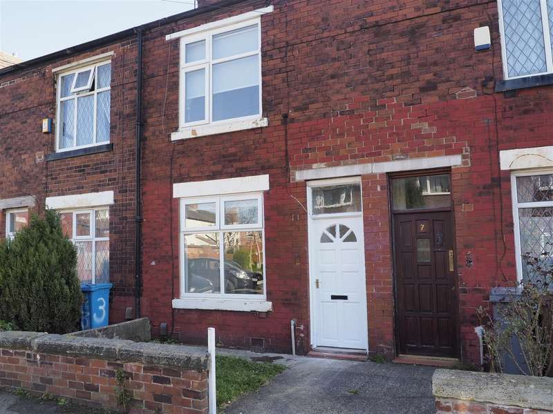 2 Bedrooms Property for sale in Elsa Road, Manchester