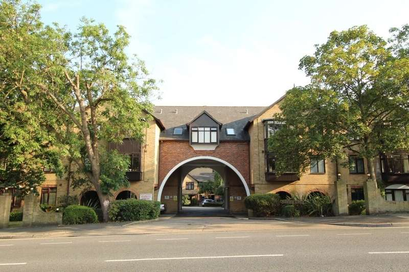 1 Bedroom Flat for sale in Erith Road, Belvedere, DA17