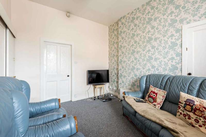 1 Bedroom Ground Flat for sale in Baltic Street, Montrose, Angus, DD10 8EX