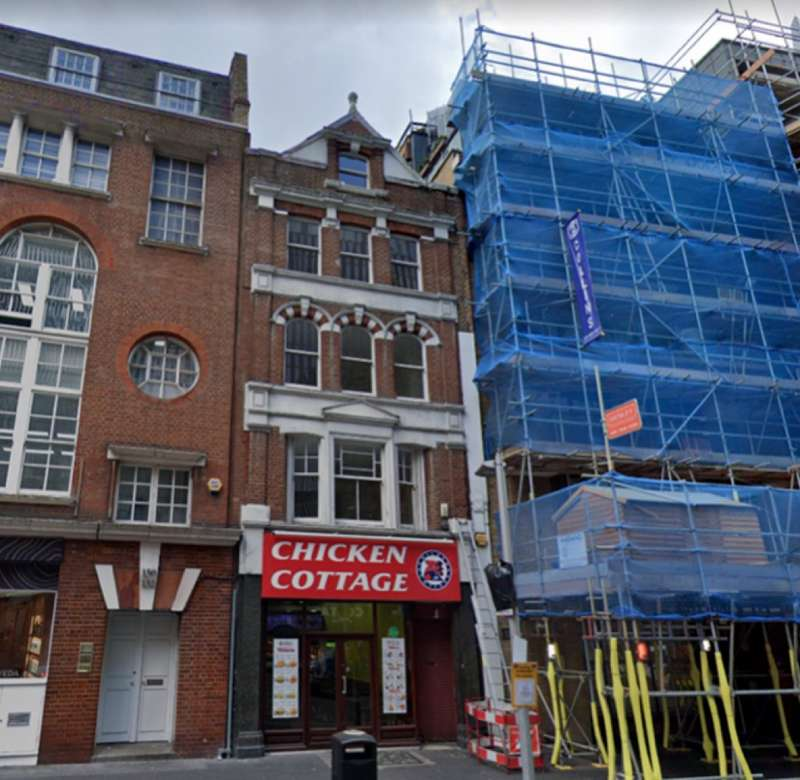 Commercial Property for sale in Tooley Street, London, SE1