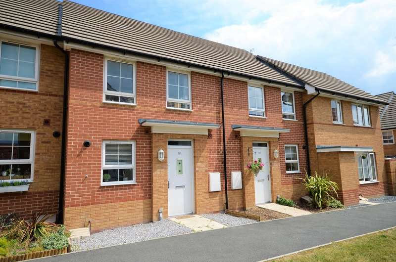 3 Bedrooms Terraced House for rent in East Cowes, Isle Of Wight
